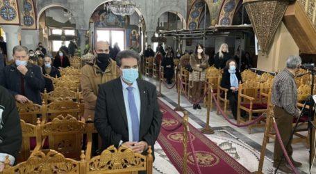 Το μήνυμα του δημάρχου Φαρσάλων Μ. Εσκίογλου για τον εορτασμό των Θεοφανίων