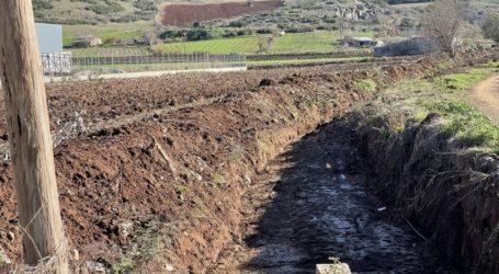 ΕΟΑΣΝΛ – Αγροτικών Συλλόγων Φαρσάλων: Δεν τηρήθηκαν οι υποσχέσεις για αποκατάσταση των καταστροφών από τον «ΙΑΝΟ» – Κινητοποίηση με τρακτέρ
