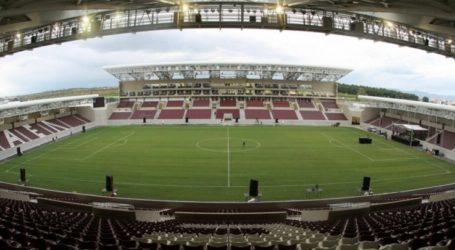 Αγωγή της ΔΕΥΑΛ κατά της «Γήπεδο Λάρισας» ΑΕ» στην οποία ανήκει το AEL FC ARENA, για οφειλές εκατοντάδων χιλιάδων ευρώ