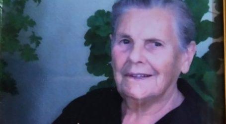 """""""Έφυγε"""" σήμερα από τη ζωή Λαρισαία ανήμερα των γενεθλίων των 100 της χρόνων"""
