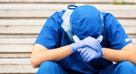 Κορωνοϊός: Τρεις γιατροί, δύο Λαρισαίοι και ένας στην Καρδίτσα έχασαν τη ζωή τους μέσα σε λίγες μέρες – Είχαν νοσήσει από Covid
