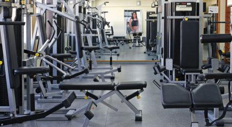Βολιώτης μετέτρεψε την αποθήκη του σε γυμναστήριο με… πελάτες!