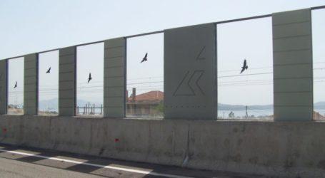 Ηχοπετάσματα και φράχτες κατά μήκος των σιδηροδρομικών γραμμών της Λάρισας – Ο Αγοραστός κάνει σήμερα ανακοινώσεις