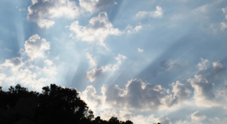 Καιρός: Με ηλιοφάνεια τα Θεοφάνεια στον Βόλο