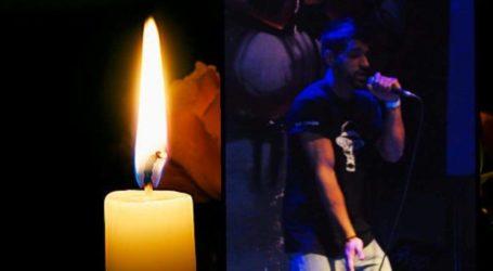 Πενθούν τα Κανάλια για τον θάνατο του Χρήστου Μπαροπτέ