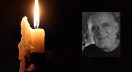 """""""Έφυγε"""" από τη ζωή 65χρονος στη Λάρισα"""