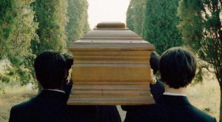 Πέθανε στο Βόλο ο ελεύθερος επαγγελματίας Ευθύμης Τσουρέλης