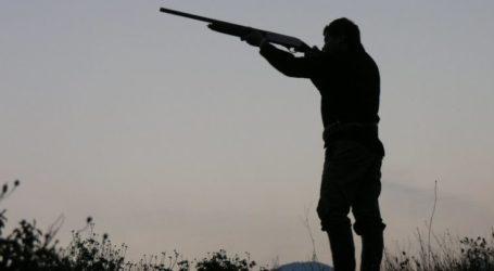 Ελλασόνα: Χειροπέδες σε τέσσερις για παράνομο κυνήγι