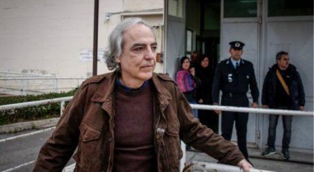 Ο Δημήτρης Κουφοντίνας ξεκινάει απεργία πείνας