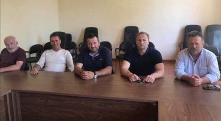 Τα πέντε αιτήματα του Κτηνοτροφικού Συλλόγου δήμου Τυρνάβου προς τον νέο ΥΠΑΑΤ Σπήλιο Λιβανό
