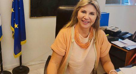 Ζέττα Μακρή: «Προχωρά, κανονικά, ο προγραμματισμός των εμβολιασμών στις Β. Σποράδες»