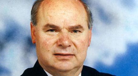 Συνταξιοδοτείται ο γενικός διευθυντής της Περιφέρειας Θεσσαλίας Κώστας Μέγας