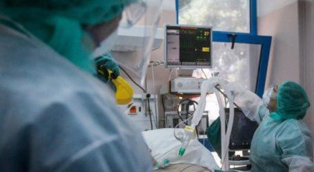 Βόλος: Δύο άνδρες νεκροί από κορωνοϊό στο νοσοκομείο