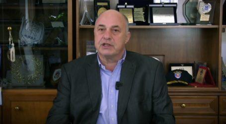 Δήμος Βόλου για όσους αμφισβητούν την ιδιοκτησία του οικοπέδου στην Παρασκευοπούλου: «Η απάντηση τη Δευτέρα από τον Αχιλλέα Μπέο»