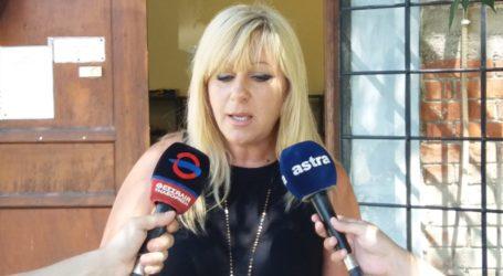 Αντιδήμαρχος Δημοτικής Αστυνομίας, Δημοσίων και Διεθνών Σχέσεων – Εκδηλώσεων του Δήμου Βόλου η Νατάσα Μορφογιάννη