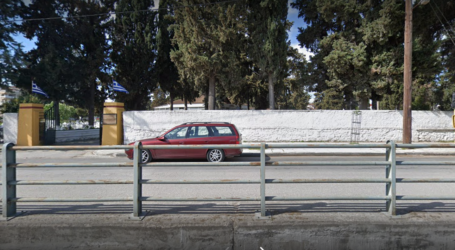 """Το παλιό νεκροταφείο στη Λάρισα θα γίνει """"Πάρκο ιστορίας και μνήμης"""""""