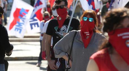 ΠΑΜΕ Μαγνησίας για δηλώσεις Ζέττας: Ο αυταρχισμός και η καταστολή δεν θα περάσει!