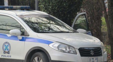 Νέα περιπολικά παραλαμβάνει η Αστυνομία στην Λάρισα