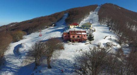 Πήλιο: Νομιμοποιήθηκε το ορειβατικό καταφύγιο στις «Αγριόλευκες»
