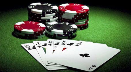 Φάρσαλα: Ελεύθεροι οι οκτώ συλληφθέντες για το παράνομο πόκερ