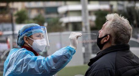Δωρεάν Rapid Tests στο Δήμο Τεμπών