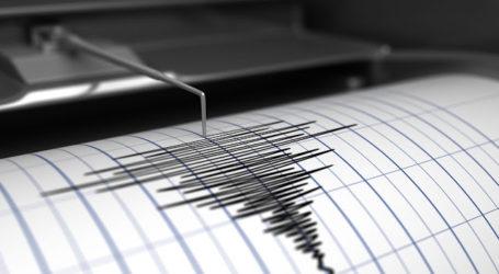 Σεισμός ταρακούνησε Αχαϊα και Στερεά Ελλάδα – Αισθητός και στα Φάρσαλα