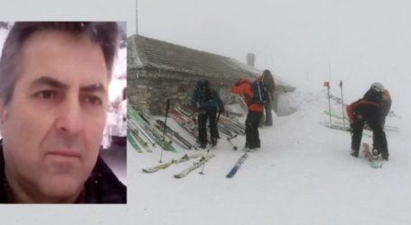 Μαρτυρία: «Τους είπα μην πάτε πάνω, έχει φρέσκο χιόνι» – Το τέταρτο άτομο που δεν πήγε γιατί φοβήθηκε τον καιρό (video)