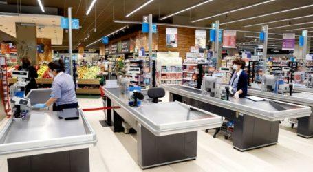 Ποια προϊόντα απαγορεύεται από σήμερα να πωλούν τα σούπερ μάρκετ