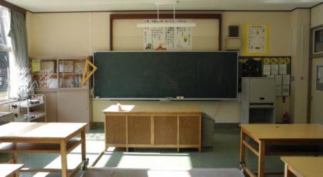 Κλειστά σχολεία αύριο Τρίτη σε Αιγάνη, Αμπελάκια και Καλλιπεύκη λόγω παγετού