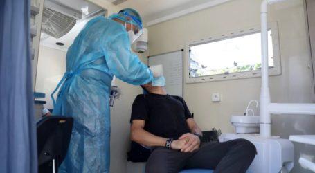 Κορωνοϊός: 13 νέα κρούσματα στη Μαγνησία και 842 σε όλη τη χώρα – 21 νεκροί το τελευταίο 24ωρο