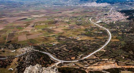 Πρόταση με τίτλο «Βελτίωση Αγροτικής Οδοποιίας» κατέθεσε ο Δήμος Ελασσόνας για χρηματοδότηση από το πρόγραμμα «ΑΝΤΩΝΗΣ ΤΡΙΤΣΗΣ»