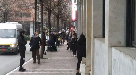 Η ΟΤΟΕ Λάρισας για τα κρούσματα κορωνοϊού σε υποκαταστήματα τραπεζών στο ν. Λάρισας