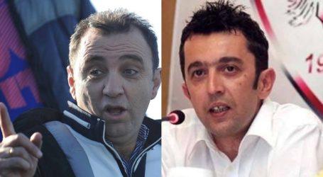 """Σκληρή απάντηση στη συνέντευξη Κούγια από τους δημοσιογράφους που καταγγέλλει: """"Ο Κούγιας είναι θέμα της πόλης"""""""