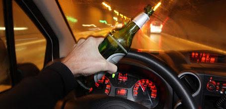 Συνελήφθη Βολιώτης που οδηγούσε μεθυσμένος