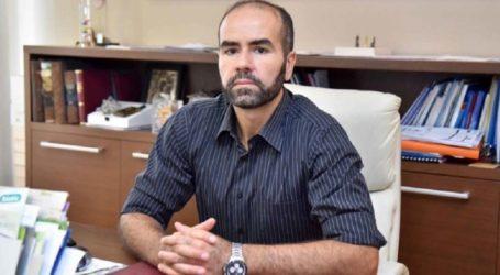 Άμισθος ειδικός σύμβουλος σε θέματα επικοινωνίας και δημοσίων σχέσεων στο Δήμο Τεμπών ο Μάριος Ξηρομερίτης