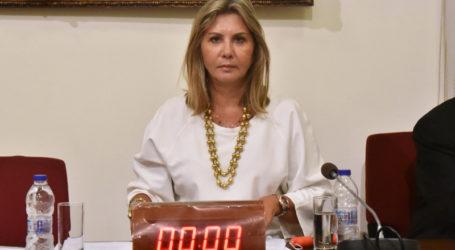 Στα δύσκολα με το «καλημέρα» η Ζέττα Μακρή – Τι την περιμένει στο Υπουργείο Παιδείας