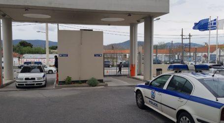 Εντοπίστηκε ο δράστης κλοπής ΙΧ του Αστικού ΚΤΕΛ Βόλου