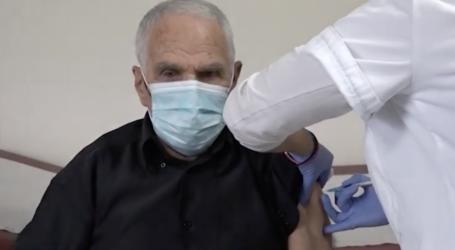 Κορωνοϊός: 445 νέοι εμβολιασμοί στη Μαγνησία