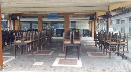 Βόλος: Η ΟΕΒΕΜ στηρίζει την κινητοποίηση στην Εστίαση – Παραδίδονται τα κλειδιά καταστημάτων
