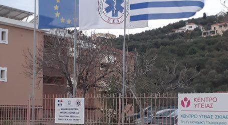 Νέο σοκ στη Σκιάθο από τον θάνατο 58χρονου επαγγελματία