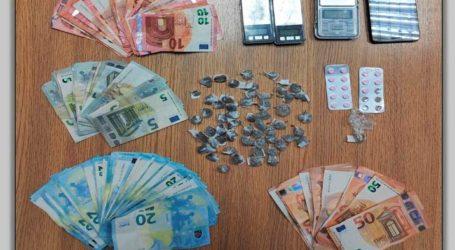 Βόλος: Επιχείρηση «σκούπα» σε οικισμό ρομά- Η επίσημη ανακοίνωση της Αστυνομίας [εικόνες]