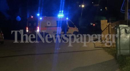 ΤΩΡΑ: Τραυματίστηκε 54χρονος σε τροχαίο ατύχημα στο Σέσκλο [εικόνες]