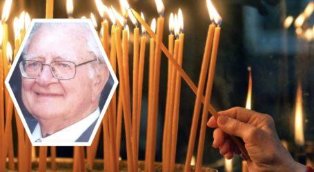 Πέθανε ένας από τους παλιότερους πρόσκοπους του Βόλου