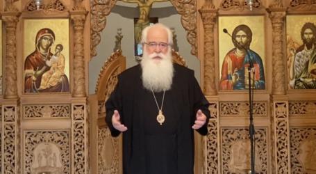 Ανοίγει το Τριώδιο – Μήνυμα Ιγνάτιου [βίντεο]