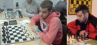 Εντυπωσιακή εμφάνιση της Ακαδημίας Σκακιστών Βόλου σε διαδικτυακό τουρνουά
