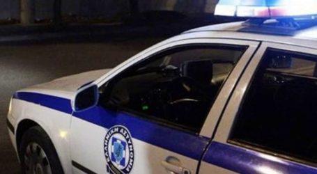 Καυγάδισαν για ένα οικόπεδο και κατέληξαν στο αστυνομικό τμήμα