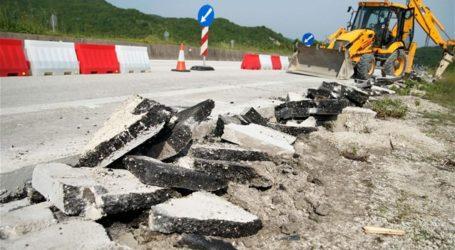 Στις 60.000€ αυξάνεται το όριο των απευθείας αναθέσεων για δημόσια έργα