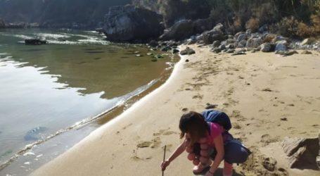 Λάρισα: Μικρές άγνωστες παραλίες του δήμου Αγιάς που μας… ανοίγουν την όρεξη για το καλοκαίρι που έρχεται (φωτο)