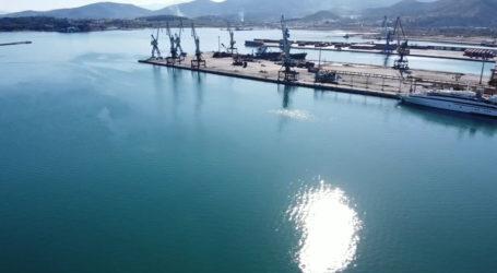 Εξετάζεται η προοπτική εγκατάστασης πολεμικών σκαφών στο λιμάνι του Βόλου