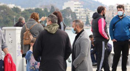 Στη συγκέντρωση των αθλητών οι βουλευτές του ΣΥΡΙΖΑ